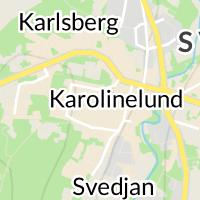 Svenljunga Kommun - Harstigens Förskola, Svenljunga