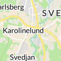 Svensk Fastighetsförmedling Svenljunga, Svenljunga