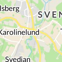 Skene Järn i Svenljunga, Svenljunga