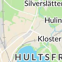 Städbolaget Sydost AB, Hultsfred