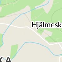 Hjälmeskulla Handels AB, Kungsbacka