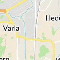 Santa Maria AB - Lager, Kungsbacka