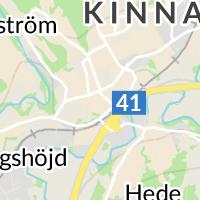 Active Landvetter AB, Kinna