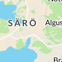 Inredningshuset Sturehof AB, Särö
