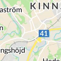 Närhälsan Lerum barnmorskemottagning, Göteborg