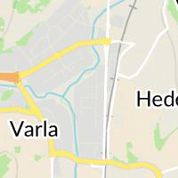 Region Halland - Psykiatrisk Dagsjukvård, Kungsbacka