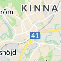 Pensionsmyndigheten, Kinna