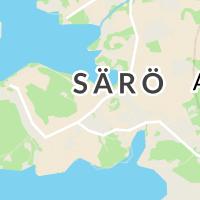 Bukärrsäng Förskola, Särö