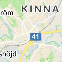 Kulturkansli, Kinna