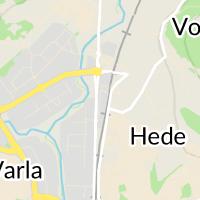 Willys Kungsbacka Hede, Kungsbacka