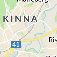 Ekbergs Fönsterputs & Städ AB, Kinna