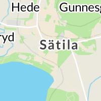 Marks Kommun - Förskola Sätila, Sätila