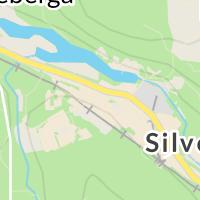 Axelssons Gräv Silverdalen AB, Silverdalen
