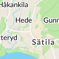 Kronans Apotek, Sätila