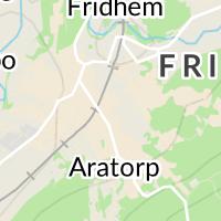 Marks Kommun - Gruppboende Solgård, Fritsla