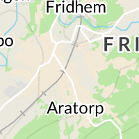 Marks Kommun, Fritsla