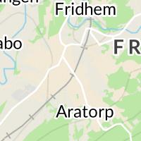 Fritsla Tyglager, Fritsla