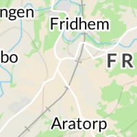 Marks Kommun - Förskola Bjälbo, Fritsla