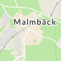 Malmbäcks Frikyrkoförsamling, Malmbäck
