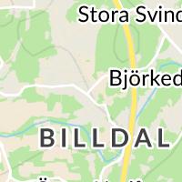 Pysslingen Förskolor Och Skolor AB - Fenestra Billdal, Billdal