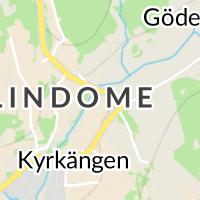 Brogårdens Äldreboende, Lindome