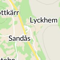 Förskola Årekärrsvägen 1, Hovås