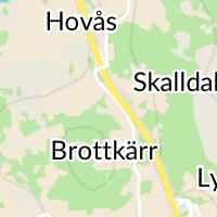 Göteborgs Kommun - Ifo Och Fh, Hovås