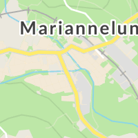 Stjernbergs Skafferi AB, Mariannelund
