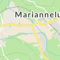 Furulundsskolan, Mariannelund