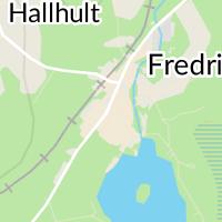 Förskolan Mumindalen, Fredriksdal