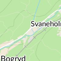 Borås Kommun - Förskola Nordtorp, Sandared