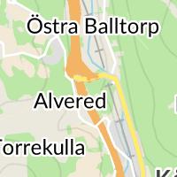 Fastighets AB Bogården, Mölndal