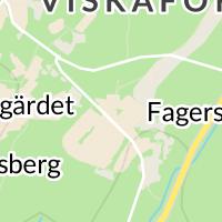 Fagersro Servicehus Gruppboende, Viskafors