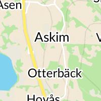 Tragent AB, Askim