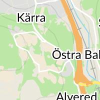 Prästkragens Förskola, Mölndal