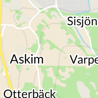 Praktikertjänst  - Läkare Lars Edsbagge AB, Askim