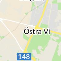 Gruppbostad Kastanjegatan, Visby