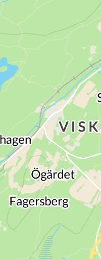 Nya Vägen Fritidshem, Viskafors