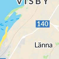 FLYKTINGMOTTAGNING Invandrarservice, Visby