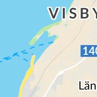 Visby Biluthyrning AB, Visby