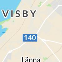 Coop Öster, Visby