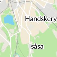 Handskerydsskolan, Nässjö