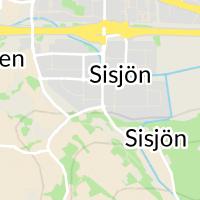 SATS Sisjön, Askim