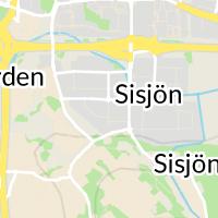 Big Baby AB - Göteborg Sisjön, Askim