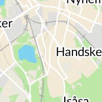 Nässjö Kommun - Gruppbostad Granviksgården, Nässjö