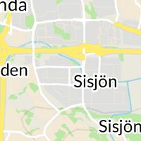 Elgiganten AB - Sisjön, Askim