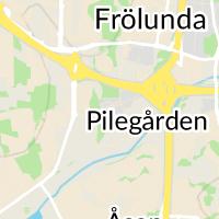 Reningsborgs Boende, Västra Frölunda