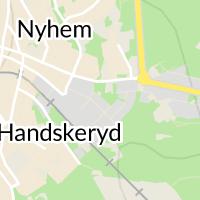 Samhall AB - Nässjö Städ Och Bemanning, Nässjö