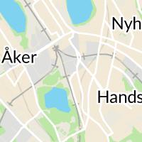 Raymonds Mur & Skorstensrenovering AB, Nässjö