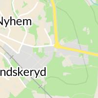 Nybergs Bil AB, Nässjö